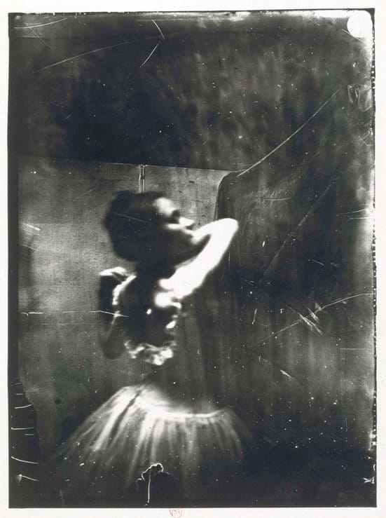 Time Regained: Cy Twombly Photographer and Guest Artists — 