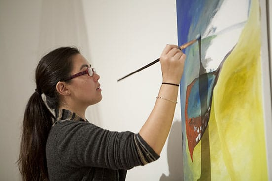 Authorship in Painting — 